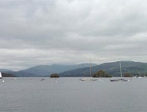 Mini break to Lake Windermere