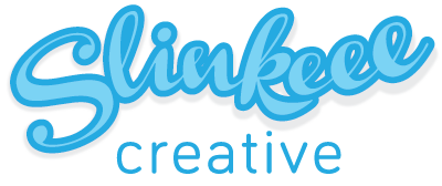 Slinkeee Illustration Sticky Logo Retina