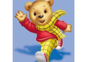 Rupert the Bear
