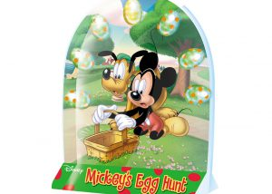 Mickey's Egg Hunt