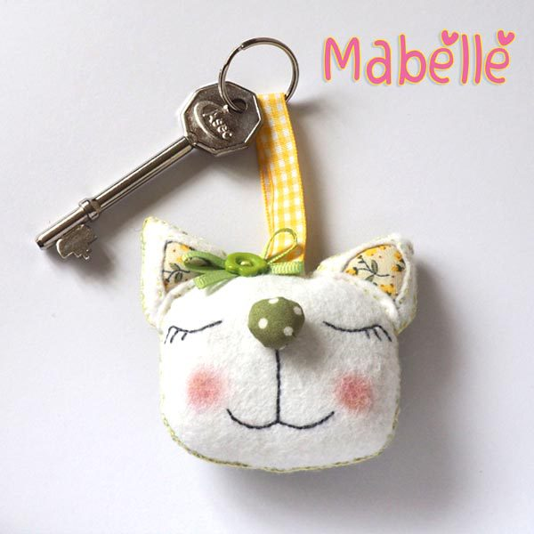 Mabelle on key front