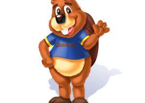 Mr Beaver