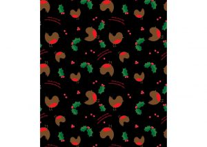 Robins pattern